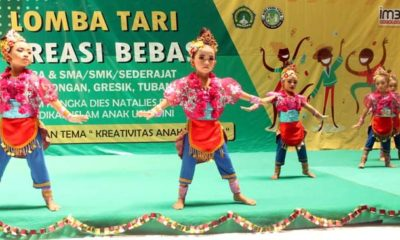Prodi PIAUD Unisla Ajak Generasi Muda Lestarikan Budaya Indonesia
