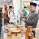 Bupati Lamongan Buka Pameran UKM dan Produk Kreatif Inovasi Santri