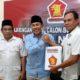 Gerindra Jagokan Mas Okta-Gus Imam Bertarung di Pilkada Lamongan