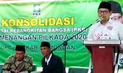 PKB Lamongan Tegaskan Hanya Usulkan Satu Nama Bacalon ke DPP