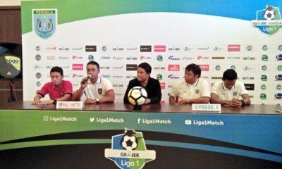 Persela Bertekad Raih Poin Penuh Saat Menjamu Bali United