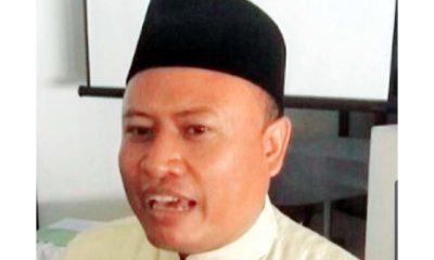Sholahuddin Bakal Mati-Matian Rebut Tiket Bacabup Lamongan