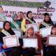 110 KPM dari PKH di Sambeng Jalani Graduasi Mandiri