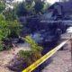 BPBD Lamongan Sedikitnya Ada 10 Lokasi Rawan Longsor di Sepanjang Sungai Bengawan Solo