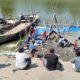 BPCB Jatim Sebut Penemuan Perahu Baja di Lamongan Peninggalan Perang Dunia Pertama