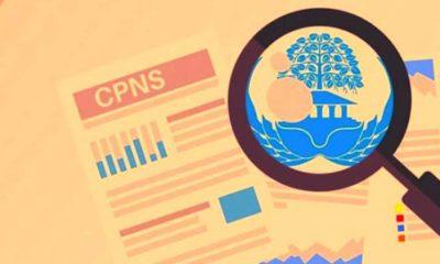 Kepala BKD dan Kapolres Lamongan Warning Pendaftar CPNS Tak Termakan Calo