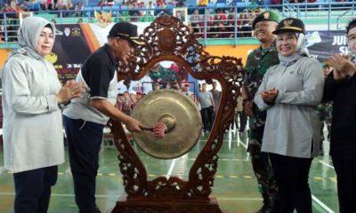 Lamongan Tuan Rumah LKBB 3 Kabupaten