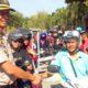 Polres Bagikan Puluhan Doorprize ke Penyandang Disabilitas Lamongan, Anniversary DMI ke-3