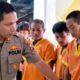 8 Budak Narkoba Lamongan Dikerangkeng, Pemasok Buron