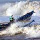 Gelombang 3,5 Meter, Nelayan Lamongan Diimbau Tak Melaut
