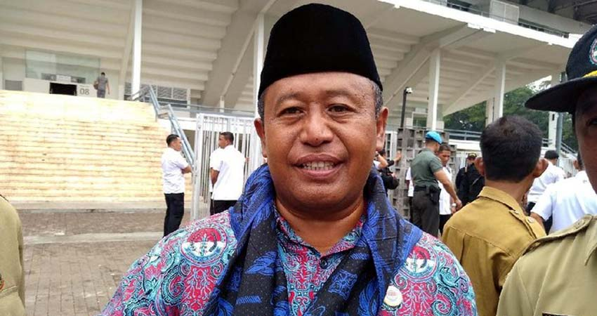 Ketum PPDI Pusat Mujito Berharap Dua Kubu PPDI di Lamongan Segera Bersatu