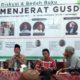 LPBHNU Lamongan Gelar Bedah Buku 'Menjerat Gus Dur'