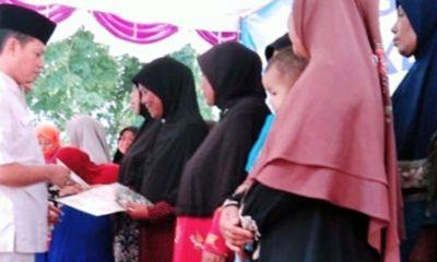 731 KPM dari PKH di Lamongan, Mundur atau Graduasi Mandiri