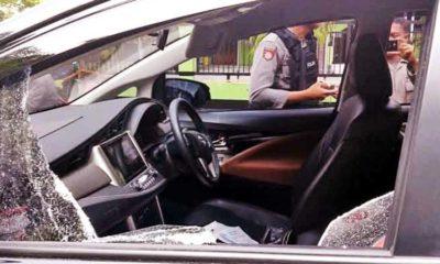 Bandit Pecah Kaca Mobil, Satroni Kawasan Brondong Lamongan