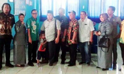 Dukung Keberadaan dan Fungsi Pasar Hewan di Lamongan, Komisi B Sidak ke UPT Pasar Babat