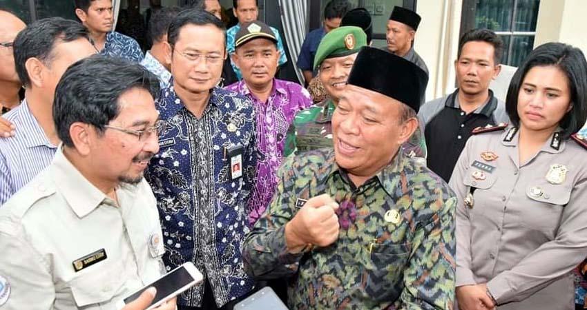 Kementan Penuhi Tuntutan Petani Tambak Lamongan, 4 Hari Pasca Demo, Pupuk Bersubsidi Dijanjikan Teratasi