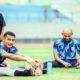 Laskar Joko Tingkir Uji Coba Lawan Bali United