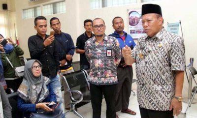 Pencetakan e-KTP dan KK di Lamongan Sudah Bisa Dilakukan di Kecamatan