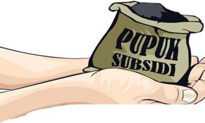 Dinas KP dan DTPHP Lamongan Koordinasi Intens dengan Kementerian, Lobi Tambahan Alokasi Pupuk Bersubsidi