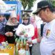 Cuci Tangan dan Minum Jamu, Cara Bupati Fadeli Ajak Masyarakat Cegah Corona