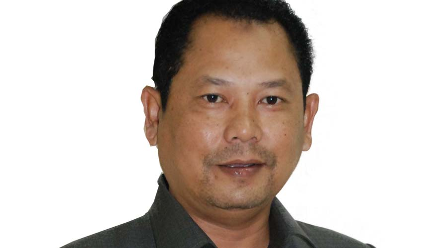 Ketua DPR Minta Seluruh OPD Pemkab Lamongan Berikan Pelayanan Prima ke Masyarakat