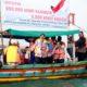 Pemkab Lamongan dan BBPBAP Jepara Lakukan Restocking dan Tebar 200 Ribu Benih Rajungan