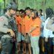 Petugas Lapas dan Polres Lamongan Bongkar Penyelundupan dan Transaksi Narkoba di Dalam Lapas