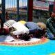 Berkah Corona, Sebanyak 92 Napi di Lamongan Dibebaskan
