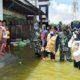 Hujan Deras, 12 Kecamatan dan 67 Desa di Lamongan Diterjang Banjir