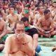 Perkuat Imun Tubuh, 538 Napi di Lamongan Diajak Berjemur