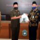 Baznas Lamongan Salurkan 6000 Paket Sembako Melalui GTPPC