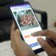 Dampak Covid-19, Diluncurkan Aplikasi Berbasis Android Pasar Online Lamongan