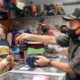 Operasi Penegakan Disiplin Protokol Kesehatan Menuju Lamongan New Normal Sasar Pasar dan Industri