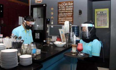 Pemkab Lamongan Minta Pengusaha Kuliner Terapkan Protokol Kesehatan, Baik Dine In Maupun Take Away