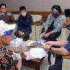 Coklit Serentak di Lamongan Diawali Oleh Bupati Fadeli