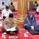Polres Lamongan Gelar Serangkaian Khotmil Qur'an Via Live Streaming